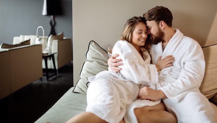 Un buen estado de ánimo ayuda a mejorar las relaciones sexuales