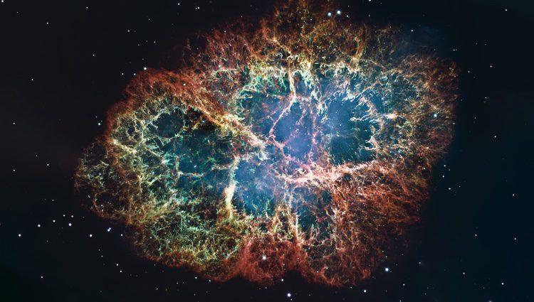 La constelación Tauro
