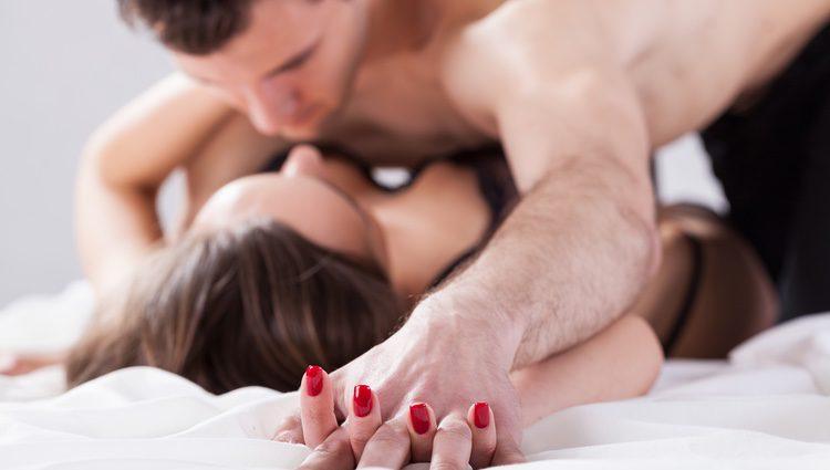 El sexo no implica siempre mantener una relación romántica previa