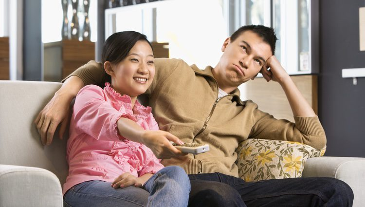 Puede haber un cambio de actitud en tu pareja que te indique que todo no va como debería