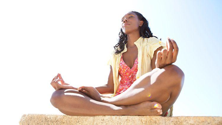 Es importante tener en sintonía el cuerpo y la mente