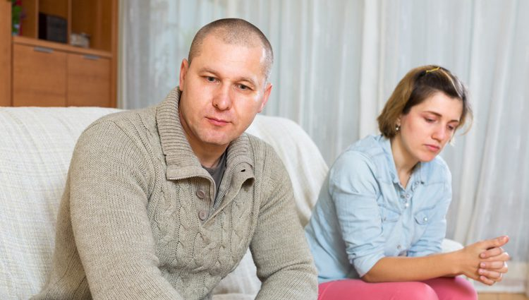 Es importante ponerse en el lugar de tu pareja para evitar problemas innecesarios