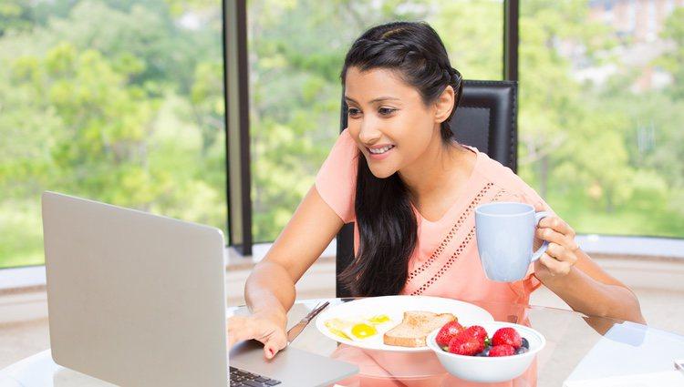 Una dieta sana es fundamental para gozar de buena salud