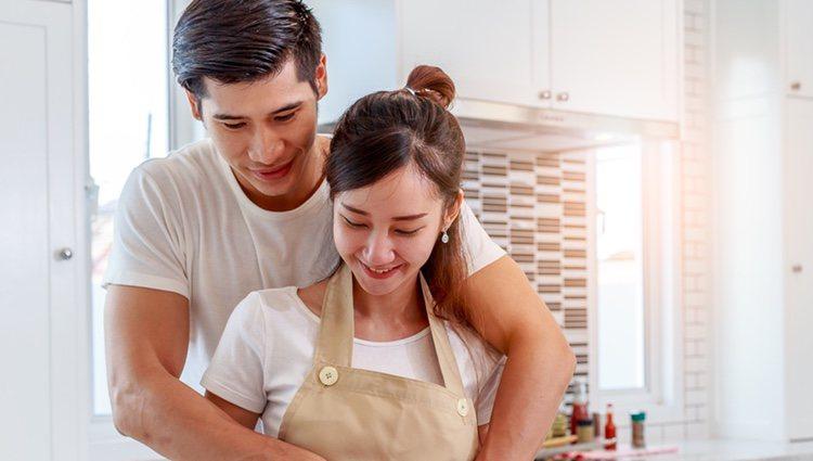 Pasar tiempo en pareja es muy importante para que todo funcione