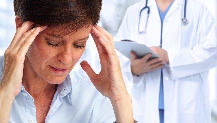 Nadie mejor que un médico sabrá cómo mejorar nuestro estado de salud
