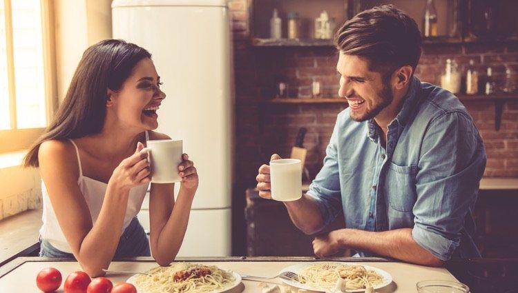 Una mayor comunicación con tu pareja favorecerá vuestras relaciones sexuales