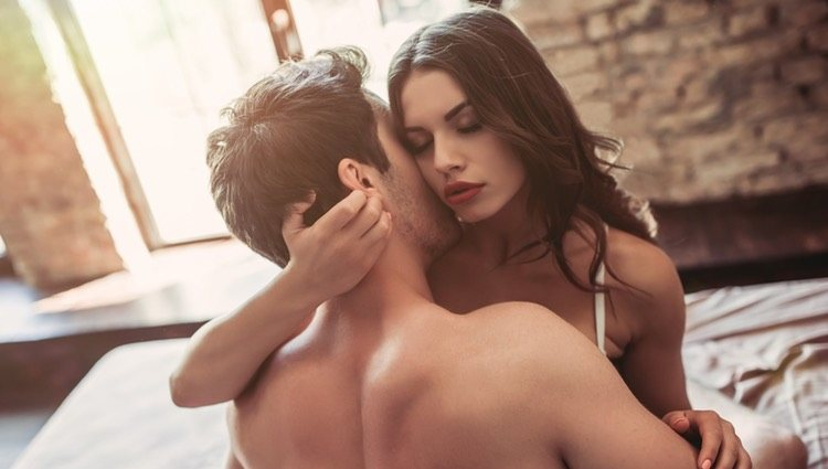 La comunicación con tu pareja os ha permitido mejorar vuestras relaciones sexuales