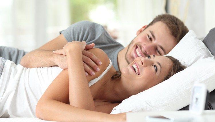 El mes de marzo ha servido para mejorar la relación de pareja