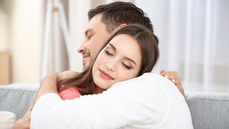 Muestra siempre tus sentimientos hacia tu pareja