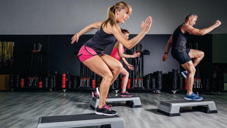 Deberás cuidar tu dieta y hacer más ejercicio para controlar tu nivel de estrés
