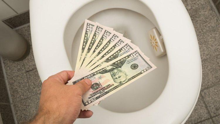 Ahora que parte del dinero perdido se ha recuperado, es importante gestionarlo para no volver a perderlo