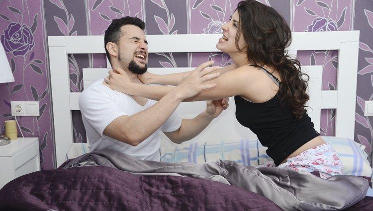 El gran reto de los Escorpio en mayo es superar los tabúes sexuales junto a su pareja
