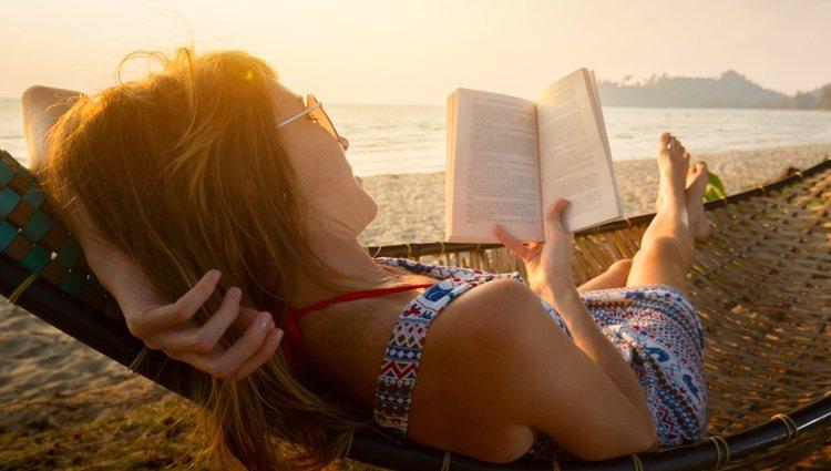 Este verano te vendrá bien descansar y recuperar la energía perdida