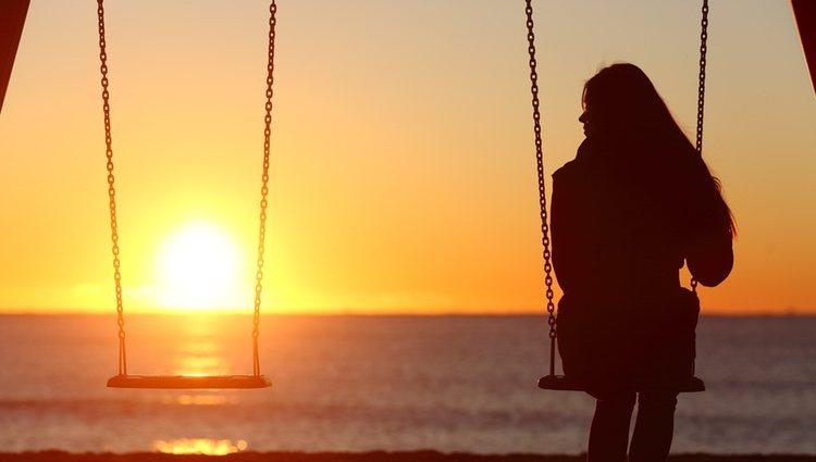 Deberás aprender a que tu felicidad no dependa de nadie
