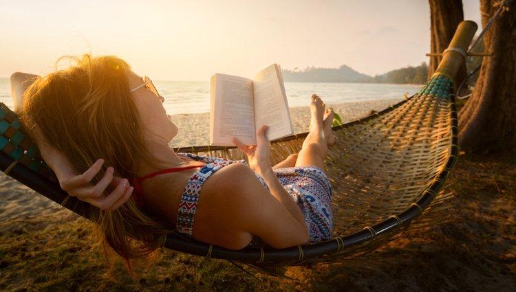 Debes relajarte para disfrutar al máximo de tus vacaciones