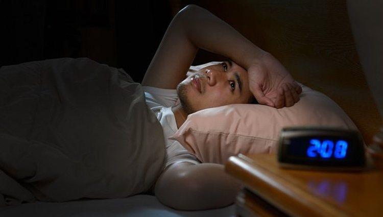 El insomnio desaparecerá en cuanto te relajes