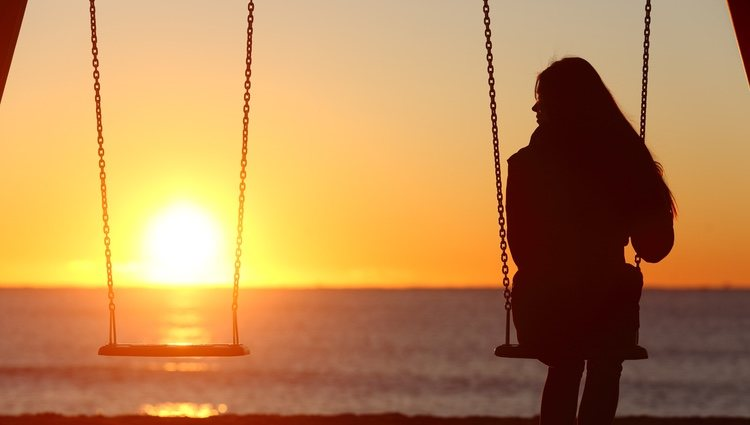 Por fin habrás aprendido a no depender de nadie sentimentalmente hablando