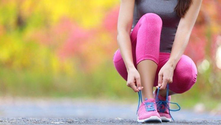 Mantén tu rutina de ejercicio para encontrarte mejor