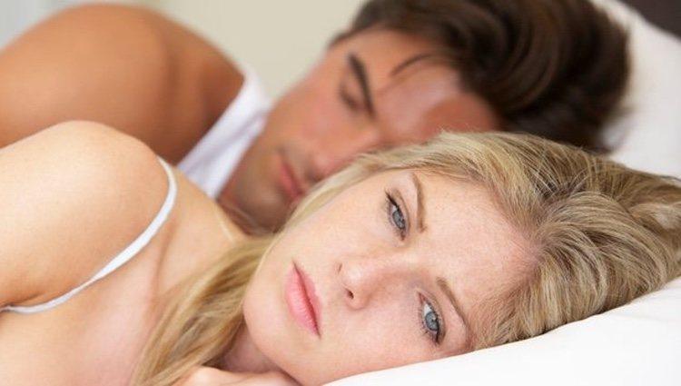 Dejar de lado el sexo te traerá problemas con tu pareja