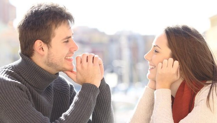 No tengas prisa con esa persona especial a la que estás conociendo