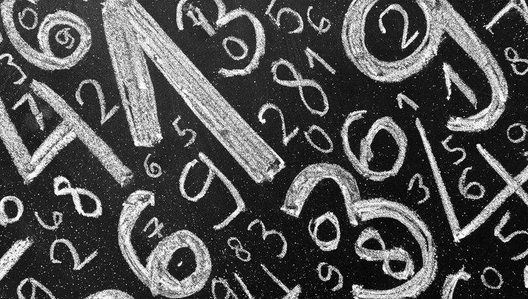 Desde la antigüedad se ha creído en el poder de los números para determinar el carácter de las personas