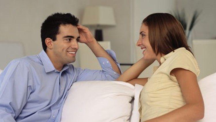 La comunicación con tu pareja es esencial