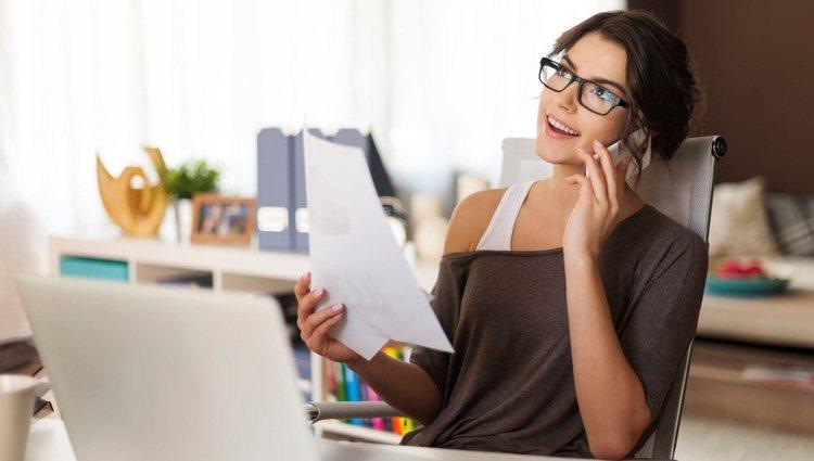 Aprenderás a gestionar mejor tus asuntos profesionales