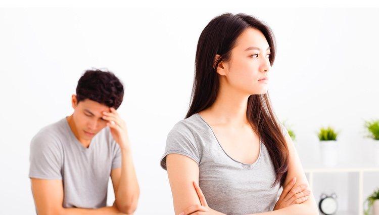 En verano aumentarán mucho las discusiones con tu pareja