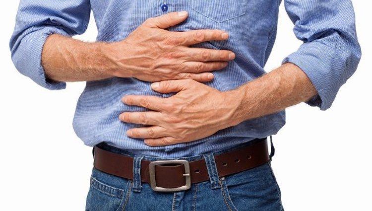 Es posible que experimentes algunos problemas estomacales