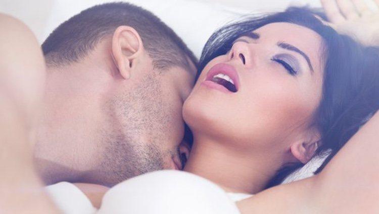 Con un cambio de actitud positivo, puedes hacer que el sexo sea mucho mejor