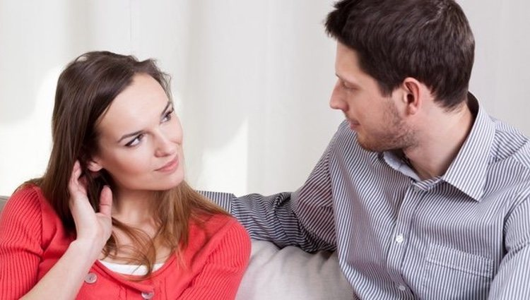 La buena comunicación con tu pareja es fundamental para que el sexo sea placentero
