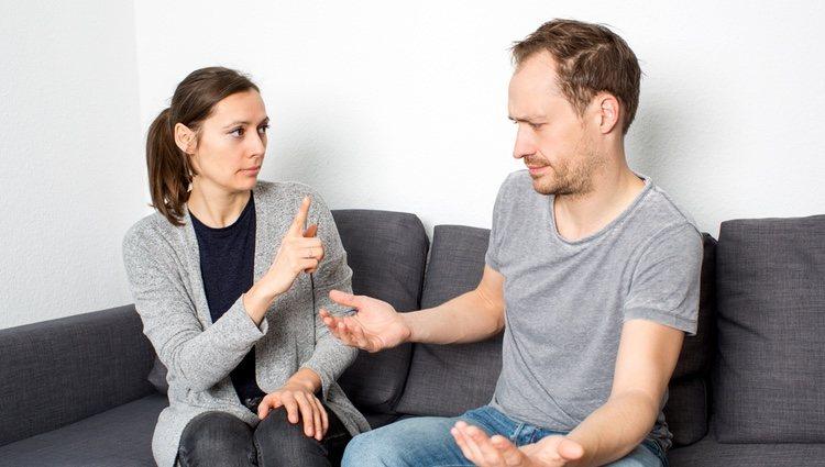 Tu pareja necesita tiempo para perdonar