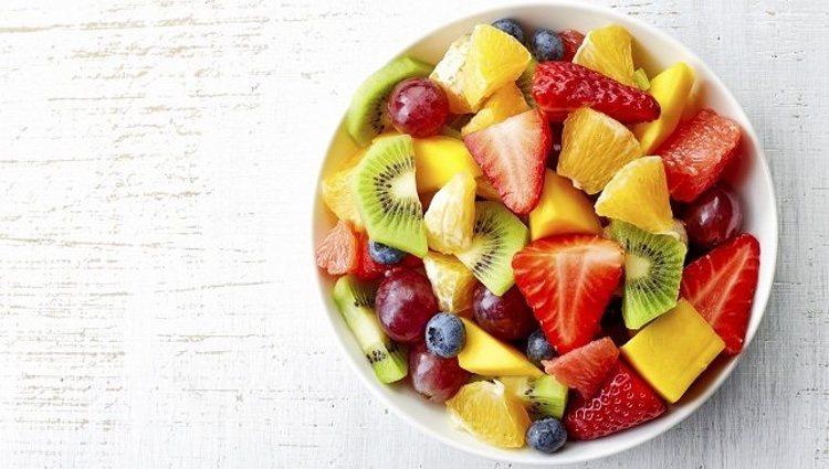 Cuida tu dieta y tu salud para evitar molestias que te impidan llevar tu vida normal