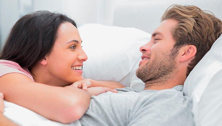 Habla con tu pareja para que mejore vuestra vida sexual