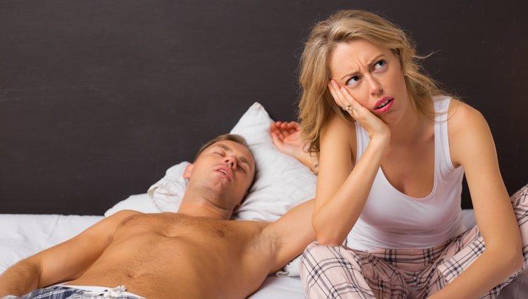 Últimamente, la rutina se ha estado apoderando de tus relaciones sexuales