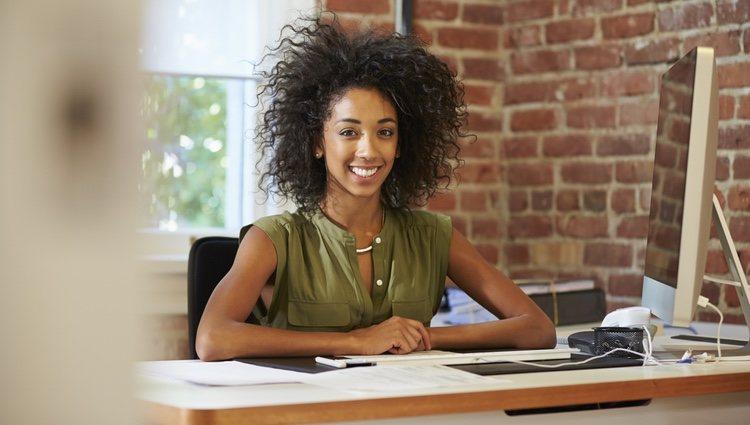 Utiliza la energía extra para rendir más o emprender en tu trabajo