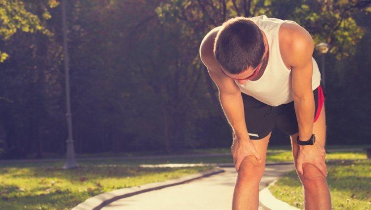 No es bueno obsesionarse con el físico y el deporte porque puede afectar negativamente a la salud