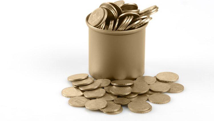 Sigue ahorrando y gastando el dinero igual ue siempre, sin ser demasiado ahorrativo