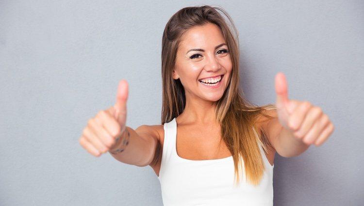 Te sentirás mucho más positivo en lo que se refiere a tu salud
