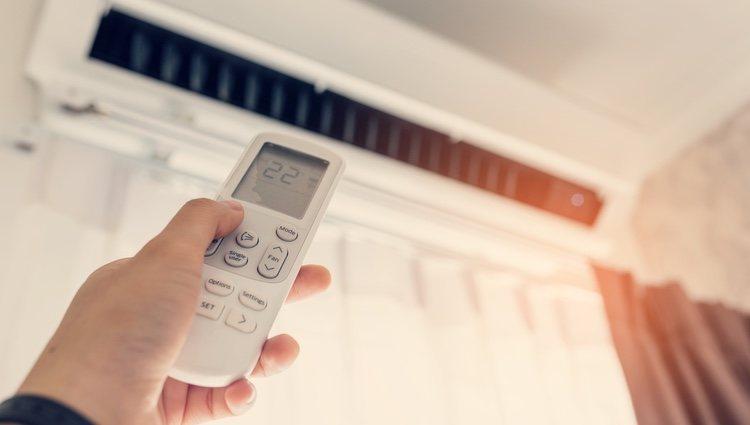 El aire acondicionado ha sido uno de los motivos por el que los Libra han enfermado estas vacaciones