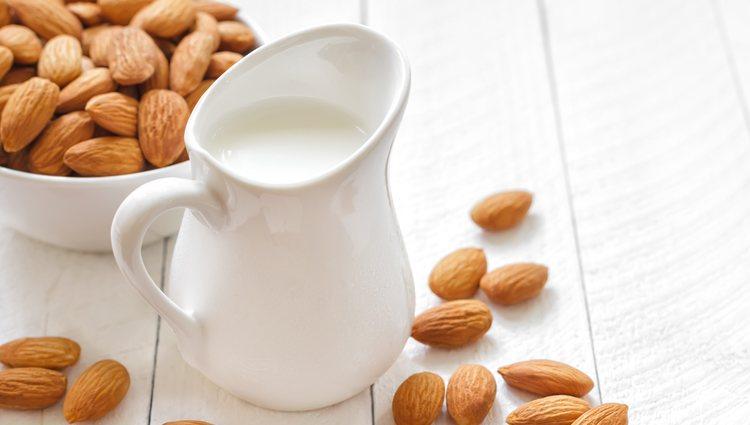 Los lácteos y los frutos secos son fundamentales en la alimentación de los Signos de Tierra