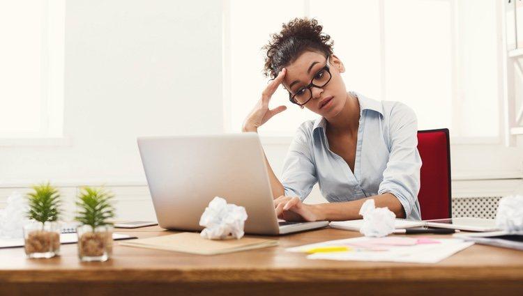 La gran cantidad de trabajo y el estrés han provocada una bajada de tu libido
