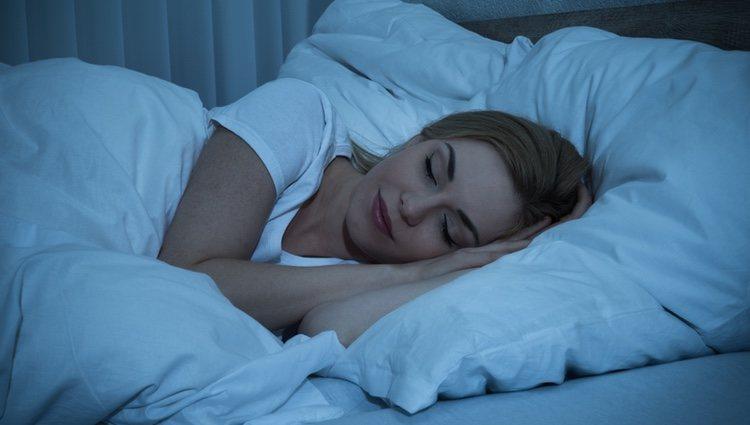 Leo debe cuidar sus horas de sueño para no caer enfermo