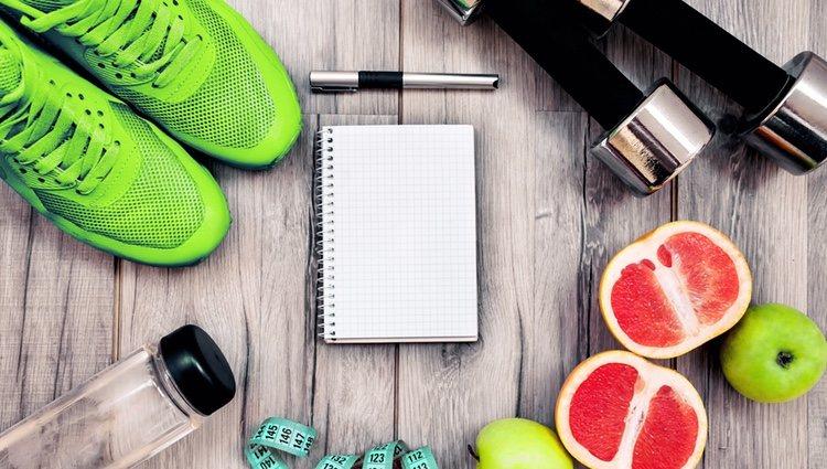 Piscis debe abandonar el sedentarismo para mantener una buena salud