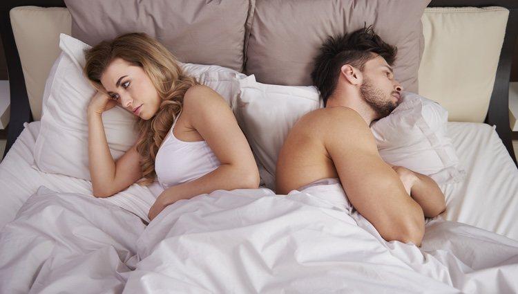 Puede ser que los de este signo sientan que su pareja no se está implicando suficiente en la relación