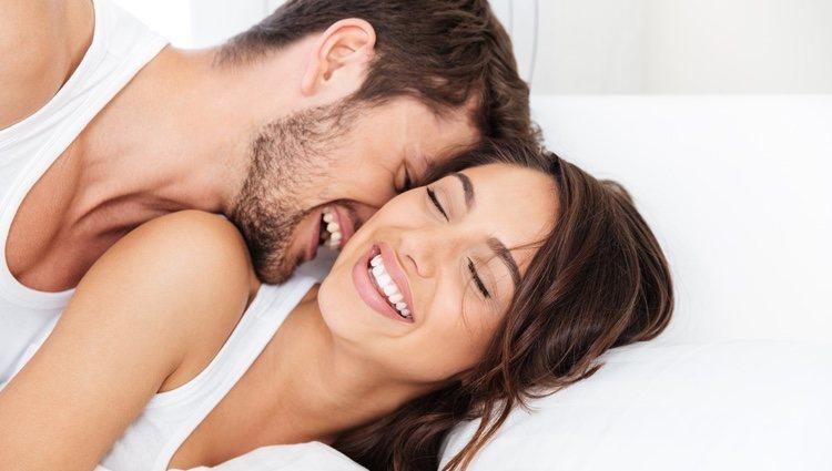 Los sentimientos y la relación en general con tu pareja se ha hecho más fuerte