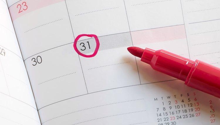 Debes empezar a tomar cartas en el asunto con vistas a terminar bien el año
