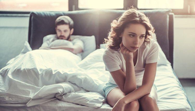 Deberán de solucionar sus problemas de pareja o terminar con la relación