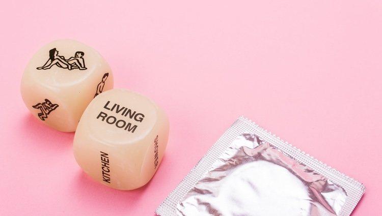 Ha llegado el momento de probar cosas nuevas en el sexo