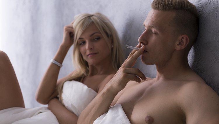 Sentirás ganas de tener algo más que sexo ocasional
